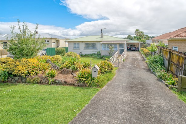 46 Orams Road, Manurewa, Auckland - NZL (photo 2)
