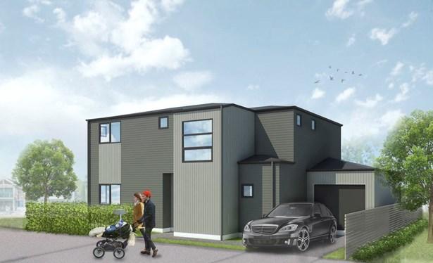 Lot 11 Fenchurch Street, Glen Innes, Auckland - NZL (photo 1)