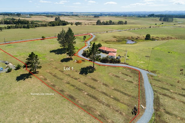 Lot 1, 741 Wiroa Road, Kerikeri, Northland - NZL (photo 1)