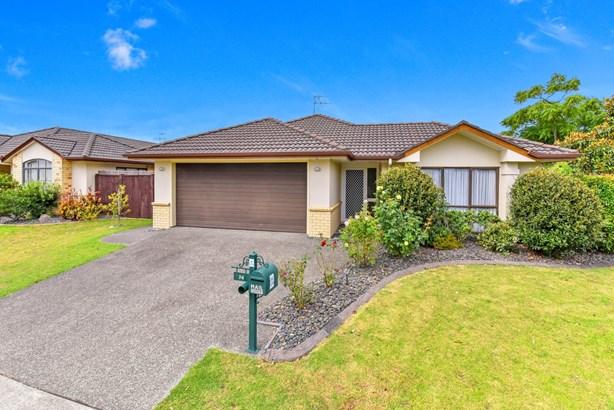 225 Carnoustie Drive, Wattle Downs, Auckland - NZL (photo 1)
