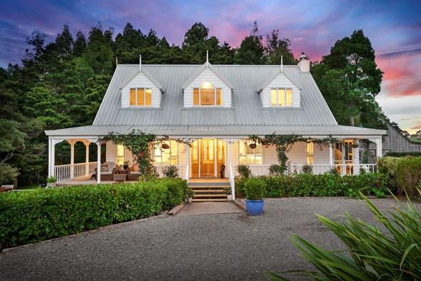 965 Old North Road, Waimauku, Auckland - NZL (photo 2)