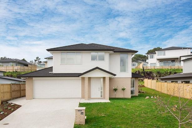 17 Arriere Lane, Millwater, Auckland - NZL (photo 1)