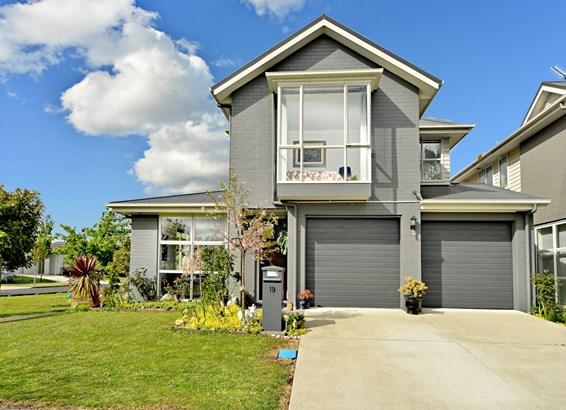 19 Mohua Avenue, Takanini, Auckland - NZL (photo 1)