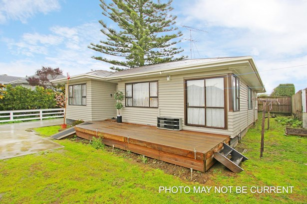 9a Beaumonts Way, Manurewa, Auckland - NZL (photo 1)