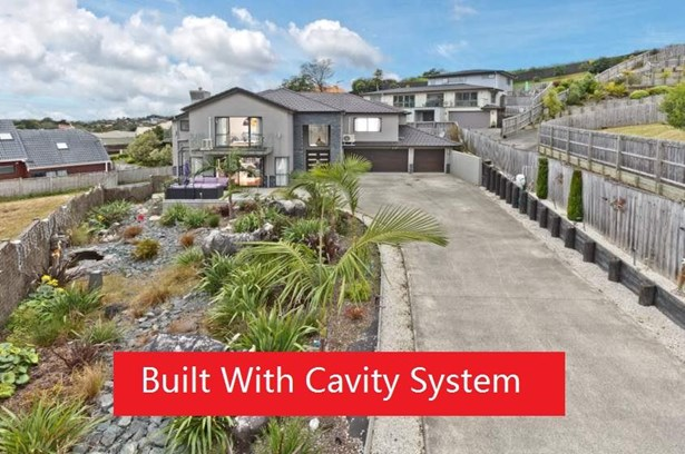 38 Malters Place, Browns Bay, Auckland - NZL (photo 1)