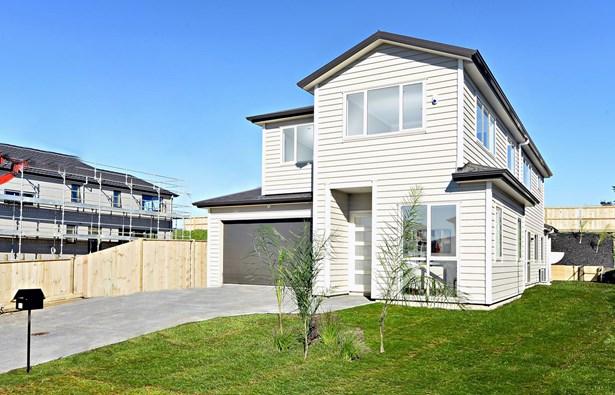 33 Thistle Close, Beachlands, Auckland - NZL (photo 1)