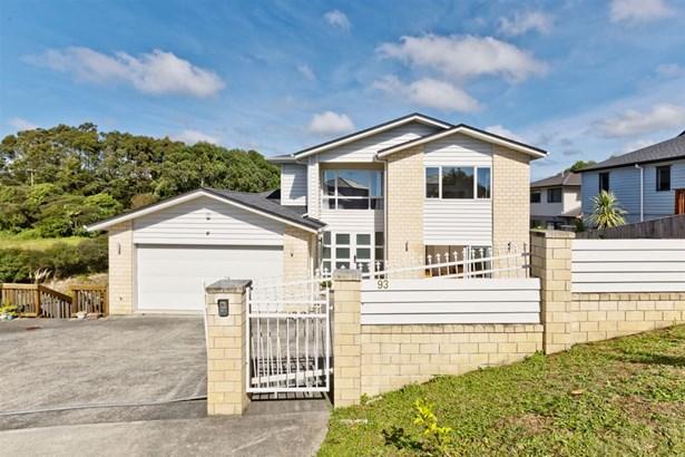 93 Hugh Green Drive, Pinehill, Auckland - NZL (photo 1)