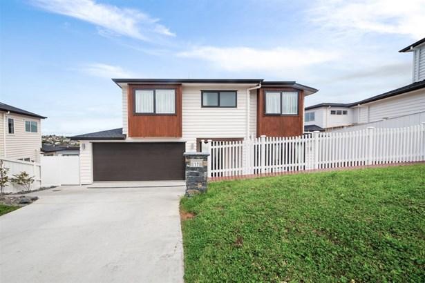 17 Para Close, Albany, Auckland - NZL (photo 1)
