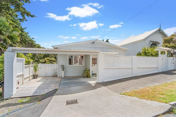 27 Maxwell Avenue, Westmere, Auckland - NZL (photo 1)