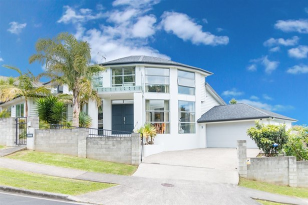 41 Packspur Drive, Flat Bush, Auckland - NZL (photo 1)