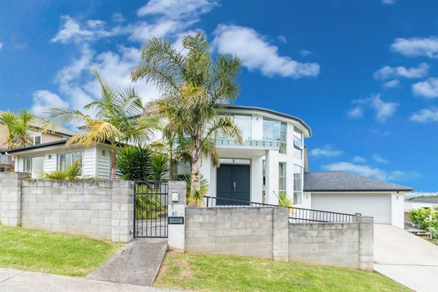 41 Packspur Drive, Flat Bush, Auckland - NZL (photo 3)