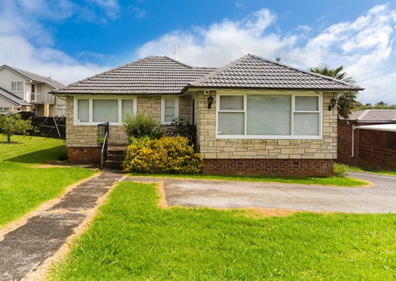 21 Oakdale Road, Mt Roskill, Auckland - NZL (photo 1)