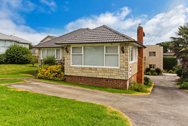 21 Oakdale Road, Mt Roskill, Auckland - NZL (photo 2)