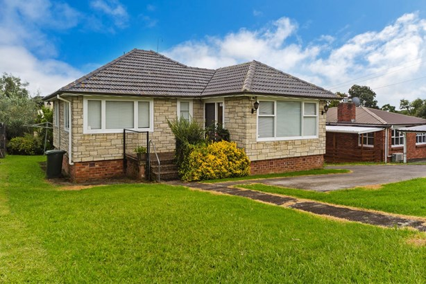 21 Oakdale Road, Mt Roskill, Auckland - NZL (photo 4)
