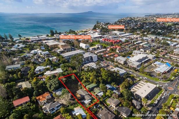791a Beach Road, Browns Bay, Auckland - NZL (photo 1)