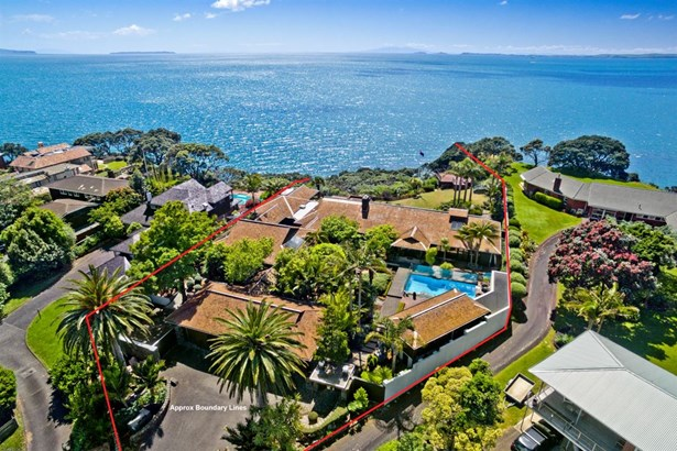 21 Red Bluff Rise, Campbells Bay, Auckland - NZL (photo 1)