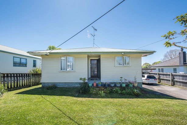 57 Beaubank Road, Kelston, Auckland - NZL (photo 1)