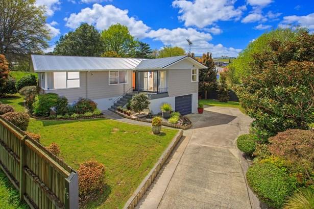 46 Bentley Avenue, Glenfield, Auckland - NZL (photo 3)
