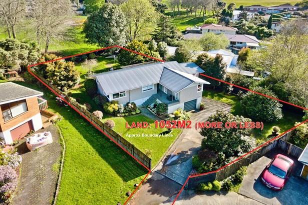 46 Bentley Avenue, Glenfield, Auckland - NZL (photo 4)