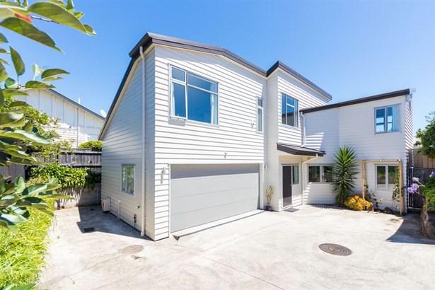 140a Balmoral Road, Mt Eden, Auckland - NZL (photo 1)