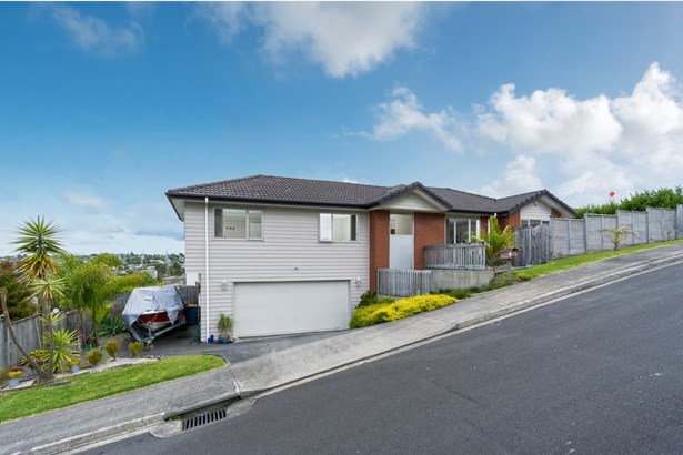 7 Aditi Close, Massey, Auckland - NZL (photo 1)