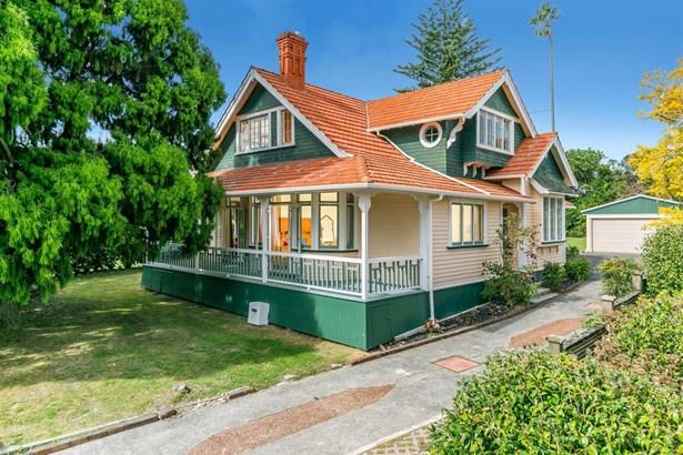 28 Epsom Avenue, Epsom, Auckland - NZL (photo 1)