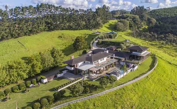 00 Twin Springs Drive, Helensville, Auckland - NZL (photo 1)