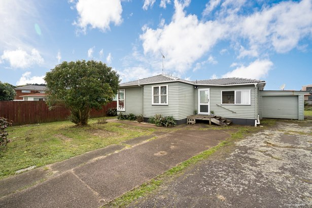 12 Rielly Place, Mt Wellington, Auckland - NZL (photo 4)
