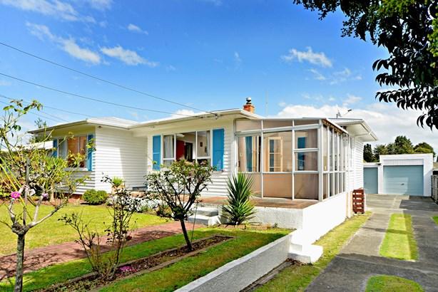 40 Alma Crescent, Papakura, Auckland - NZL (photo 1)