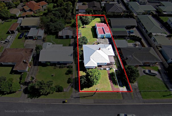 40 Alma Crescent, Papakura, Auckland - NZL (photo 4)
