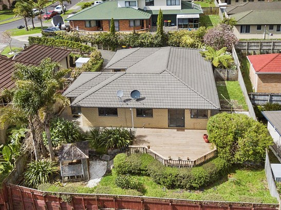 20 Lamia Place, The Gardens, Auckland - NZL (photo 2)