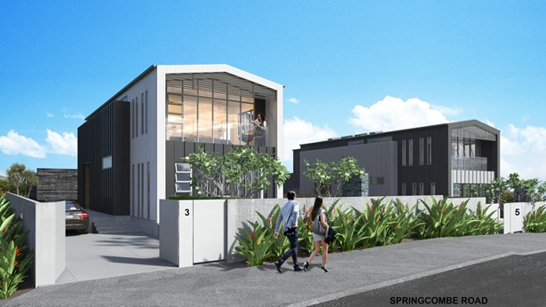 3 Springcombe Road, St Heliers, Auckland - NZL (photo 4)