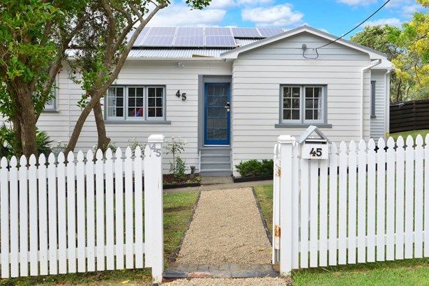 45 Bertram Street, Warkworth, Auckland - NZL (photo 1)