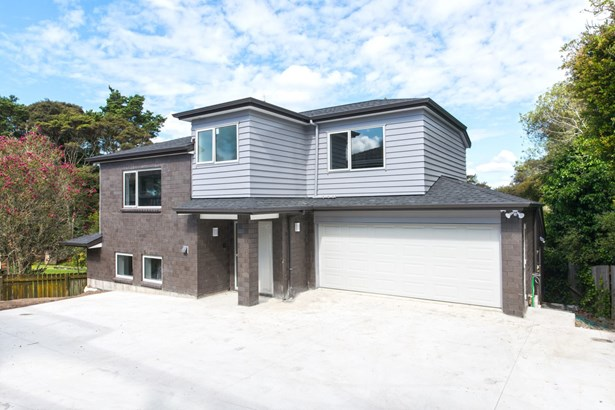66a Fitzwater Place, Henderson Heights, Auckland - NZL (photo 1)