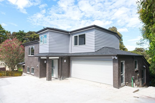 66a Fitzwater Place, Henderson Heights, Auckland - NZL (photo 2)