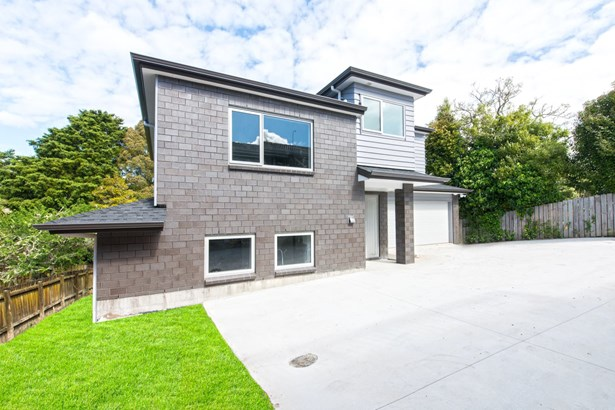66a Fitzwater Place, Henderson Heights, Auckland - NZL (photo 3)