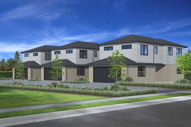 Lot1/32 Youngs Road, Papakura, Auckland - NZL (photo 1)