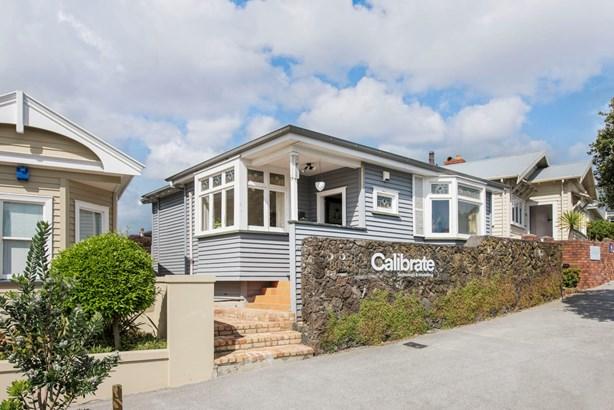 80 College Hill, Freemans Bay, Auckland - NZL (photo 1)
