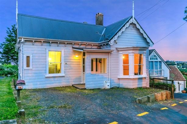 18 Ayr Street, Parnell, Auckland - NZL (photo 4)