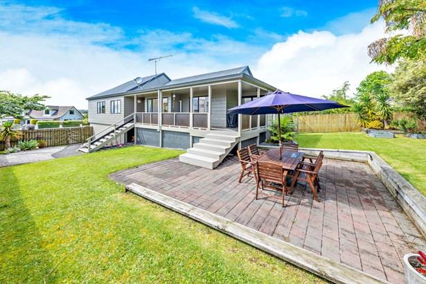 50 Gosford Drive, Botany Downs, Auckland - NZL (photo 1)