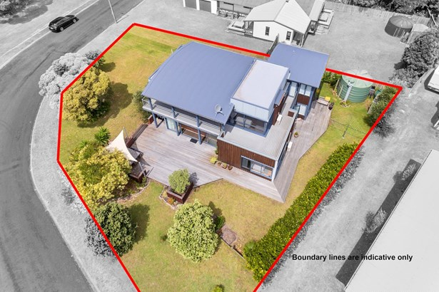 41 Fishermans Bend, Whiritoa, Hauraki District - NZL (photo 2)