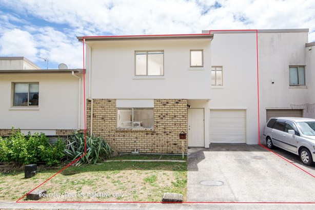 8 Gina Avenue, Ranui, Auckland - NZL (photo 1)