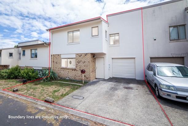 8 Gina Avenue, Ranui, Auckland - NZL (photo 2)