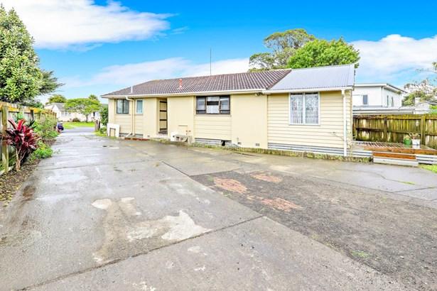 8 Vickers Crescent, Mangere, Auckland - NZL (photo 3)