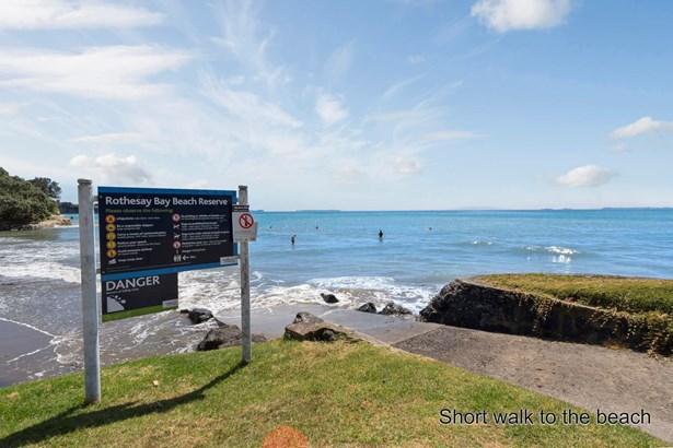 1/5 Rothesay Bay Road, Rothesay Bay, Auckland - NZL (photo 5)