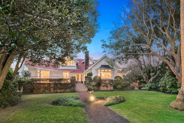 29 Auckland Road, St Heliers, Auckland - NZL (photo 1)