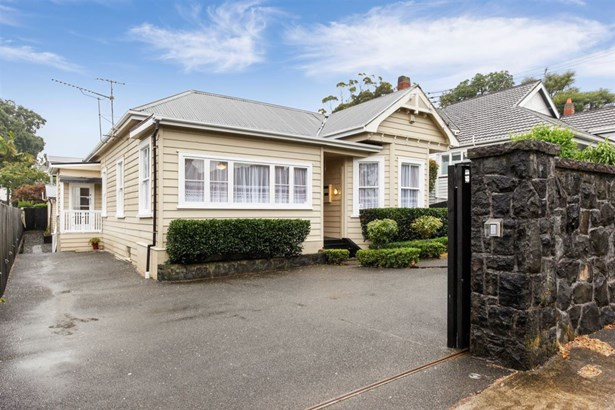 1/33 Grange Road, Mt Eden, Auckland - NZL (photo 1)