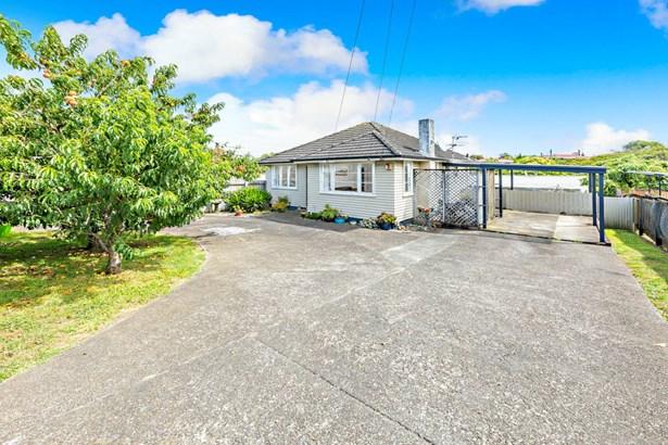 1/249 Great South Road, Manurewa, Auckland - NZL (photo 1)