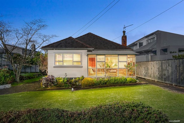 63 Kildare Avenue, Glendowie, Auckland - NZL (photo 1)