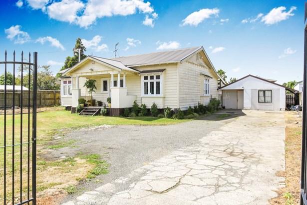 65 Manuroa Road, Takanini, Auckland - NZL (photo 2)